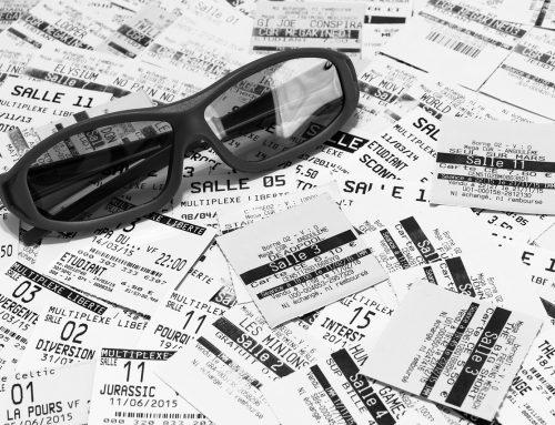 Los tickets como gasto deducible para los autónomos